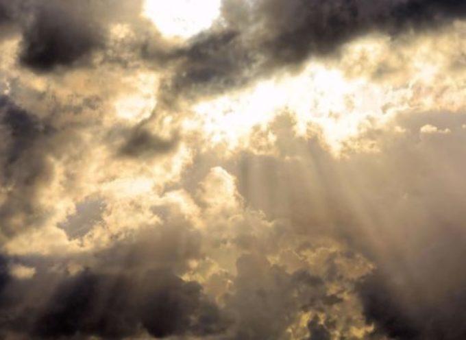 Previsioni Meteo per la Valle del Serchio, aggiornamento  al 4 maggio
