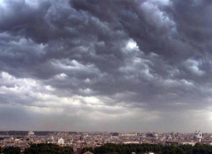 Previsioni Meteo per la Valle del Serchio, aggiornamento  al 7 maggio
