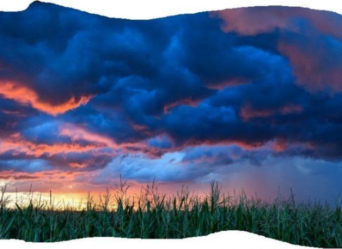 Previsioni Meteo per la Valle del Serchio,  aggiornamento  al 8 maggio