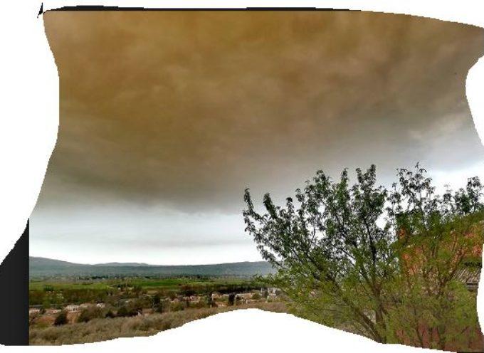 Previsioni Meteo per la Valle del Serchio, aggiornamento al 9 maggio