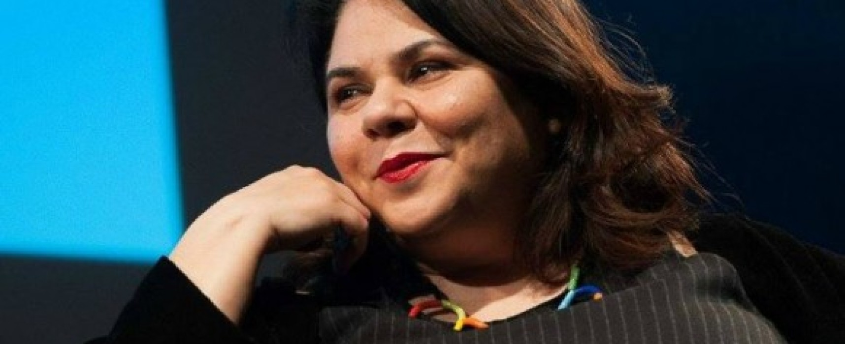 MICHELA MURGIA MARTEDì 29 MAGGIO AD ARTE'