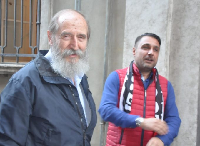 Lucchese, Moriconi-Grassini: siamo alla stretta finale. Ora o…mai più…….