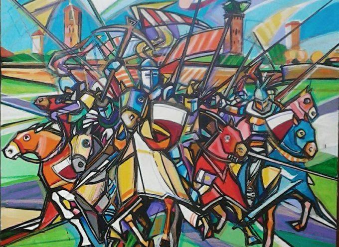 Lucca Medievale 2018 non solo una festa, ma anche un ciclo d'incontri tra arte, cultura, storia e leggende