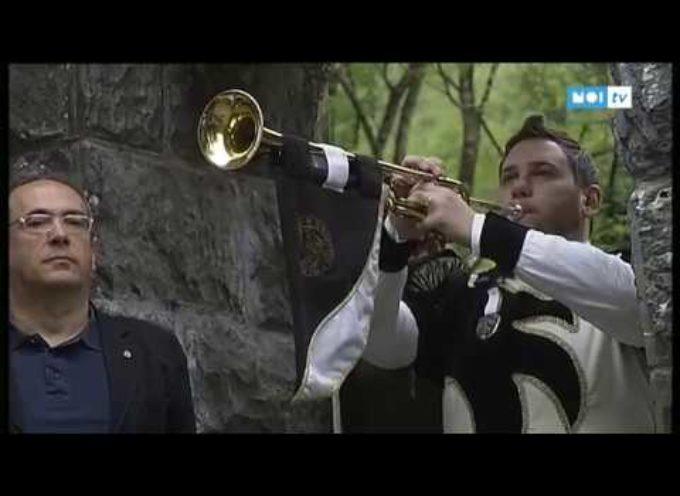 Primo maggio nel segno del ricordo a Bolognana
