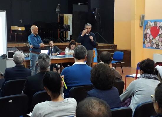 Quartieri Social: successo per l'incontro con le associazioni