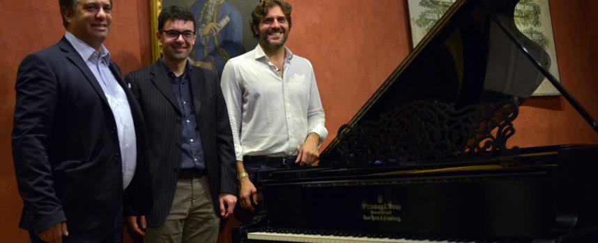 Lucca e Puccini protagonisti a Uno Mattina il 29 maggio