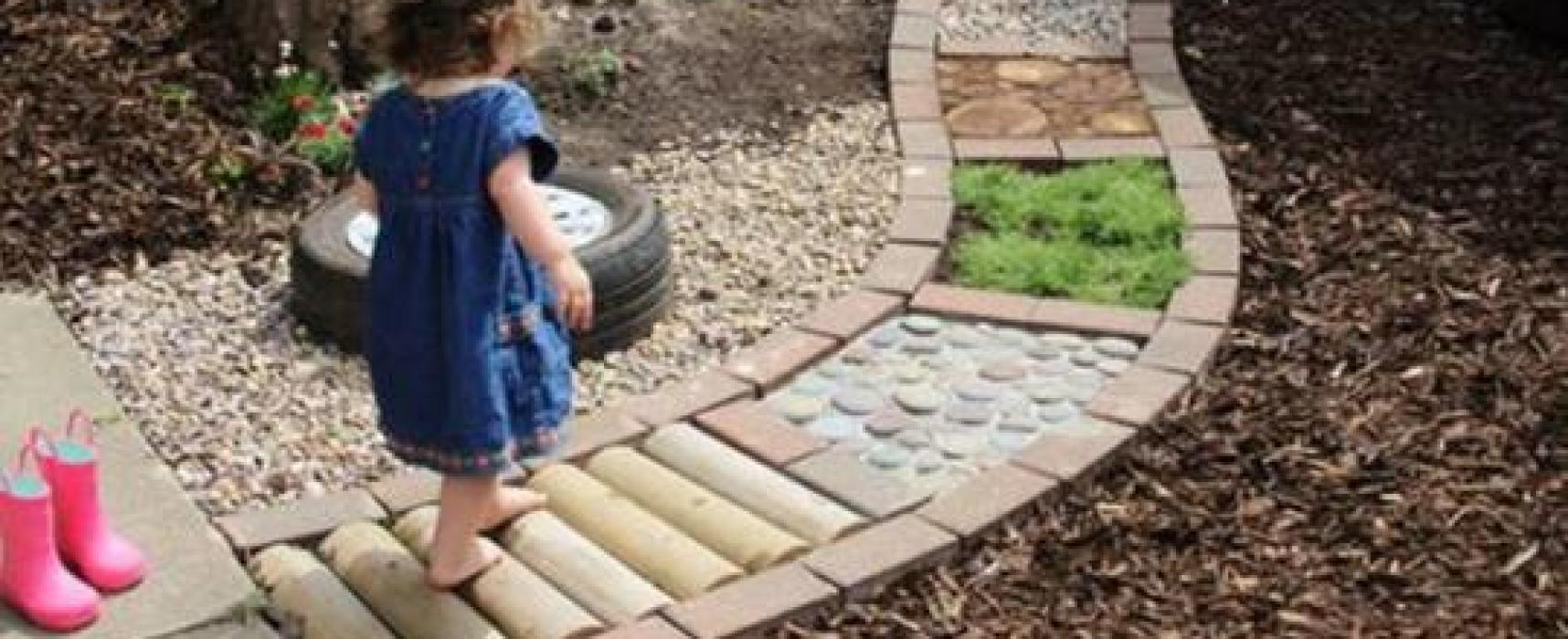 liberamente MaPà, bambini alla riscoperta della natura