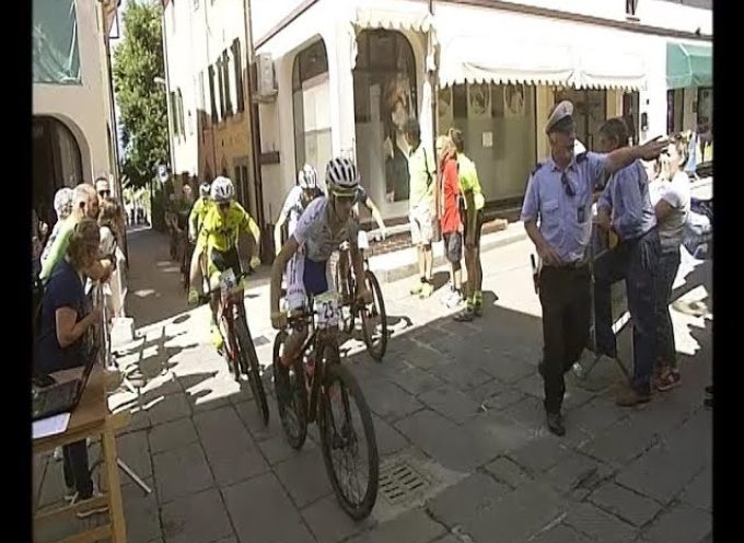 La Monuntain Bike protagonista a Barga