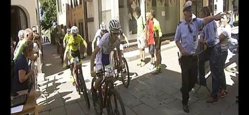 La Monuntain Bike protagonista a Barga