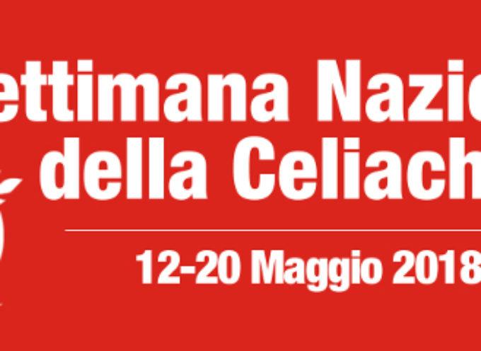 Settimana della celiachia: giovedì 17 maggio nelle scuole comunali bambini a tavola senza glutine