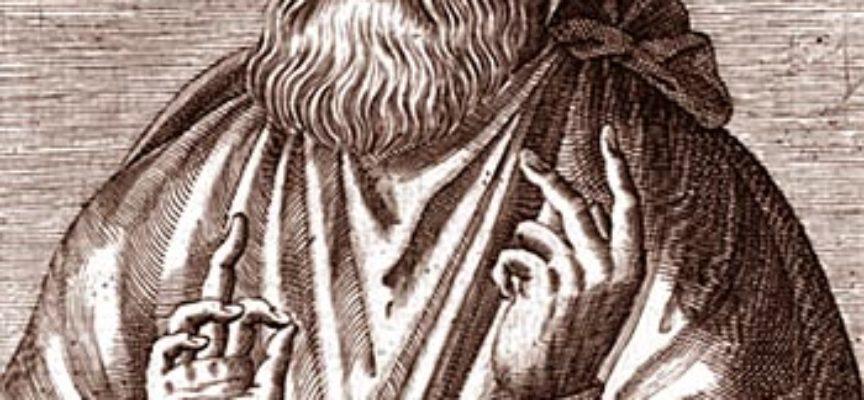 Il Santo del giorno, 1 Giugno: S. Giustino, primo filosofo del Cristianesimo, e Patrono dei Filosofi