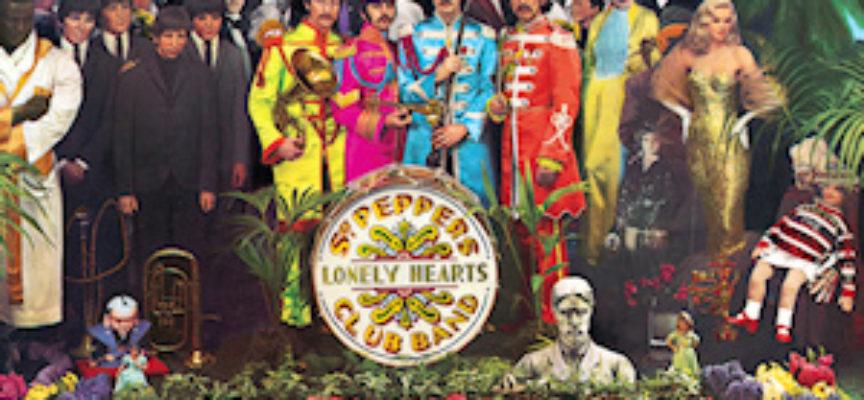 Accadde oggi, 1 Giugno: 2009, fallimento General Motors- 1967: esce Sgt. Pepper's dei Beatles- 2003: Diga delle Tre Gole