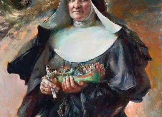 Il Santo del giorno, 1 Luglio: Assunta Marchetti, santa lucchese fondatrice delle Suore Scaòambriniane – Preziosissimo Sangue di Gesù