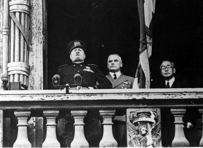 Accadde oggi, 10 Giugno: 1940, l'Italia entra in guerra!