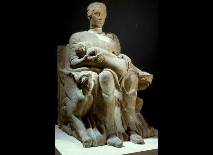 Nell'Antica Roma, 11 giugno: Festa di Matralia, a Mater Matuta, Dea del Mattino, dell'Aurora e quindi della Nascita!