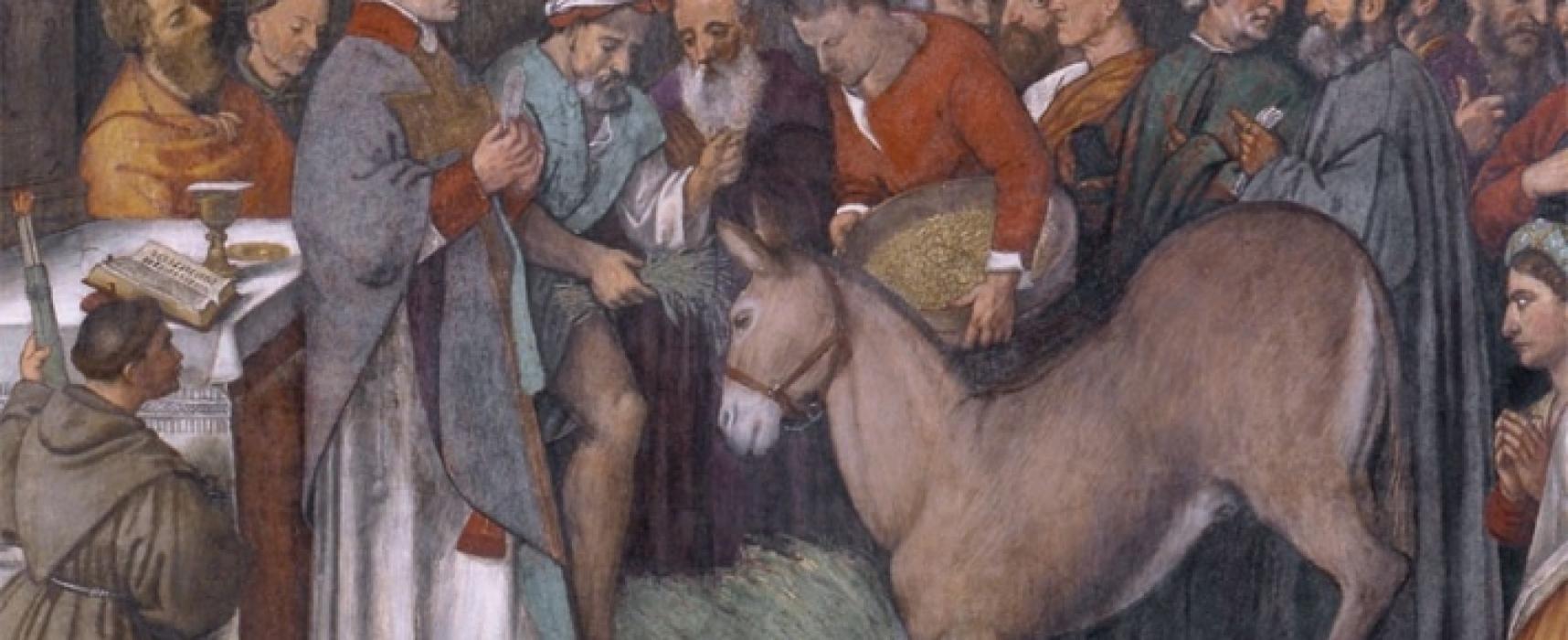 Il Santo del giorno, 13 giugno: Sant'Antonio da Padova, dottore della Chiesa, patrono di stati e di molti comuni. Ci aiuta a ritrovare le cose perdute!!