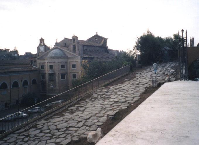 Nell'Antica Roma:15 Giugno, ultimo giorno di Vestalia: Quando Stercus Delatum Fas,  quando lo sterco è portato via il giorno è propizio!