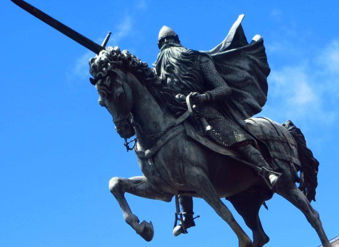 Accadde oggi, 15 Giugno: 1094, il Cid riconquista Valencia (già, il porto di cui si parla tanto in queste ore!) ai Mori!