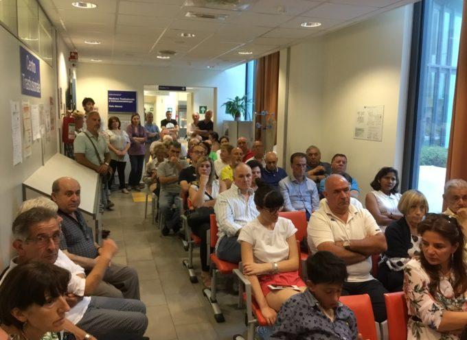 Riconoscimento ai donatori di sangue dell'ambito territoriale di Lucca
