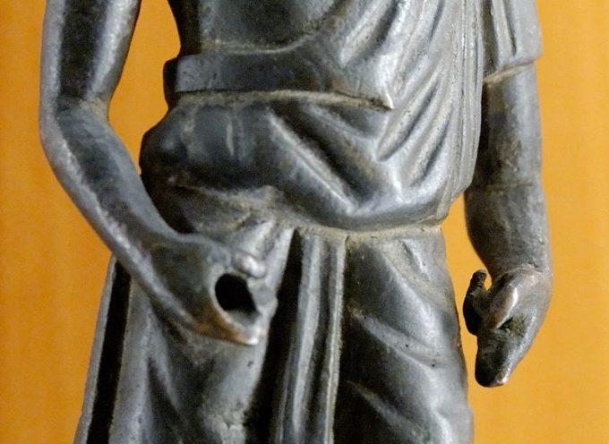 Nell'Antica Roma, 17 Giugno: Ludi Piscatori all'Isola Tiberina: ma i pesci finivano in un falò rituale!
