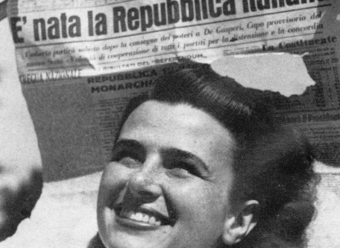 Accadde oggi, 2 Giugno: 1946, Referendum tra Monarchia e Repubblica