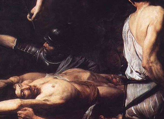 Il Santo del giorno, 2 Luglio: Madonna di Provenzano, primo Palio a Siena – S. Processo e Martiniano, carcerieri di Pietro e Paolo – Monegonda, taumaturga a Tours