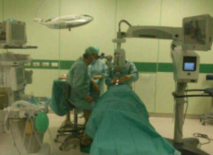 Lucca: oltre 700 oculisti da tutta Italia per il mega convegno sul glaucoma
