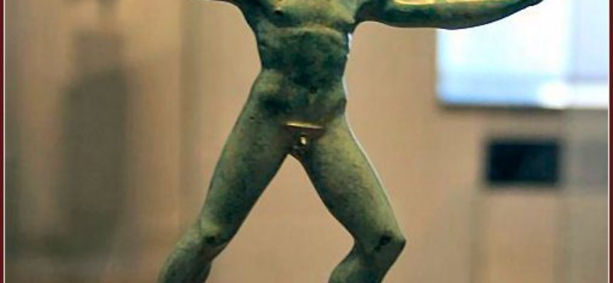 Nell'Antica Roma, 20 Giugno: Festa di Giove Summano, che dà il nome a Monsummano, monte dei fulmini!