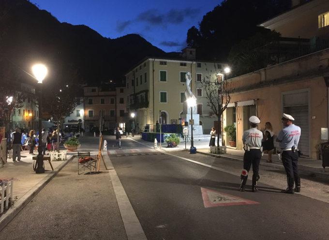 Viabilità estiva: confermata la ZTL serale nel centro storico.