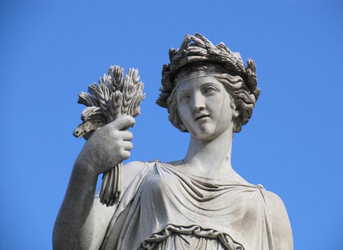 Nell'Antica Roma, 21 Giugno: Festa di Cardeas, al Solstizio d'Estate: il Cardine dell'anno