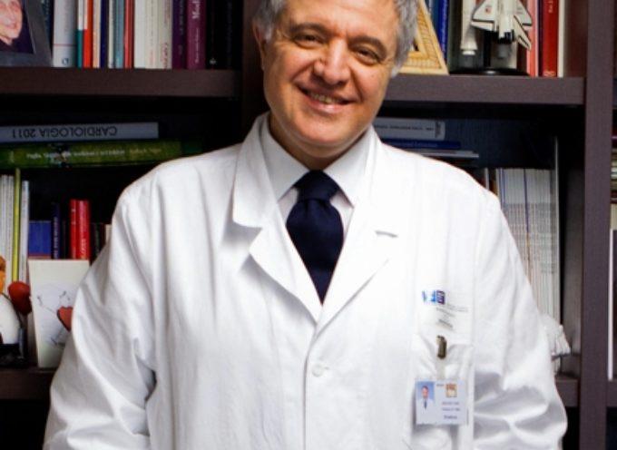 La salute del cuore ai tempi del coronavirus – Bovenzi ospite di Rai 3