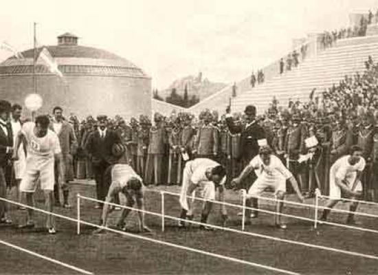 Accadde oggi, 22 Giugno: 776 a.C., si apre la Prima edizione dei Giochi Olimpici, in onore cioè di Giove sovrano del'Olimpo