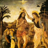 Il Santo del giorno, 24 Giugno: S. Giovanni Battista, patrono dei sarti, degli albergatori, dei fabbricanti di lame, dell'Ordine di Malta…