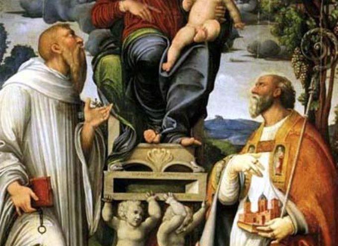 Il Santo del giorno, 25 Giugno: S. Massimo di Torino – S. Prospero di Reggio Emilia