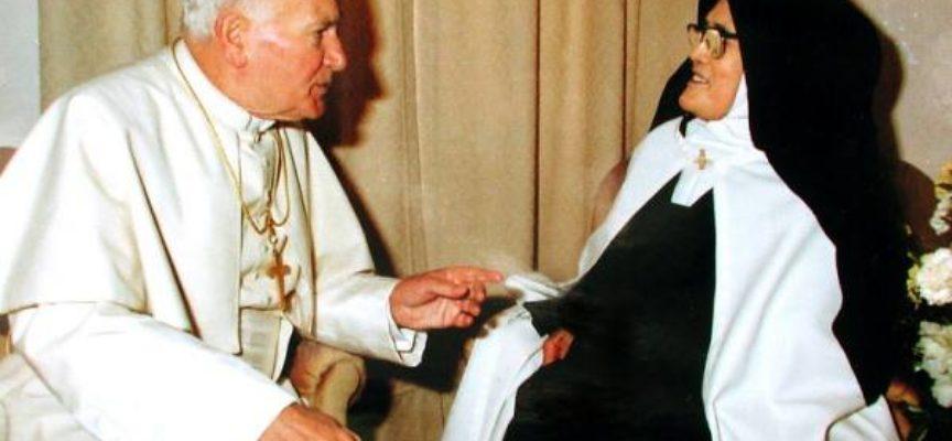 Accadde oggi, 26 Giugno: 2000, si svela (?) il Terzo Segreto di Fatima
