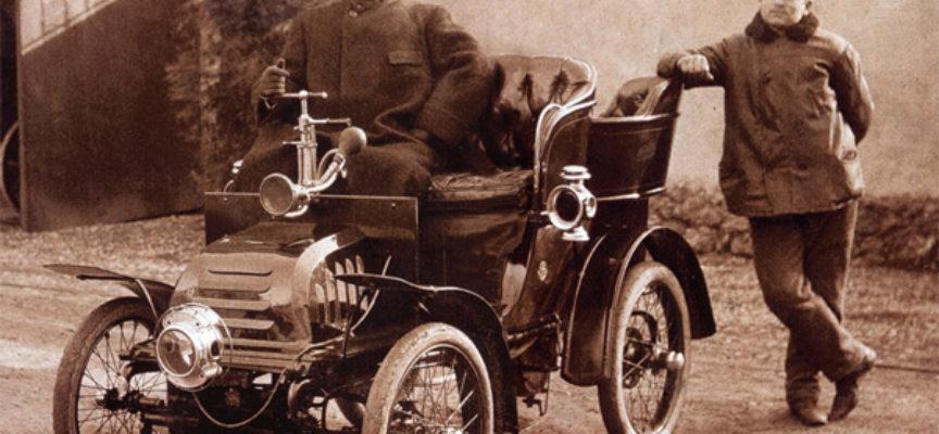 Accadde oggi, 27 Giugno: 1894, Carl Benz ottiene il brevetto del motore a combustione interna