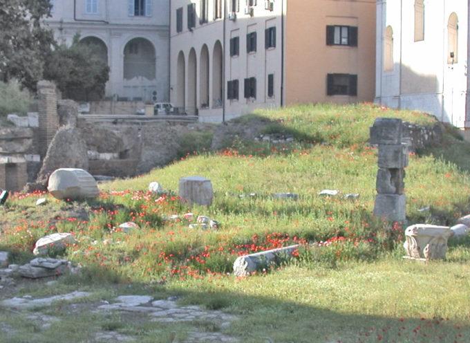 Nell'Antica Roma, 3 Giugno: Festa di Bellona, divinità della guerra