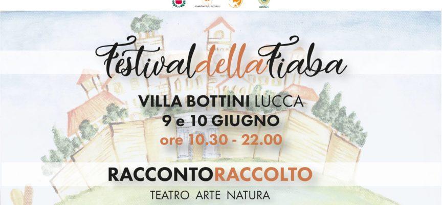 Arriva a Lucca il Festival della Fiaba:
