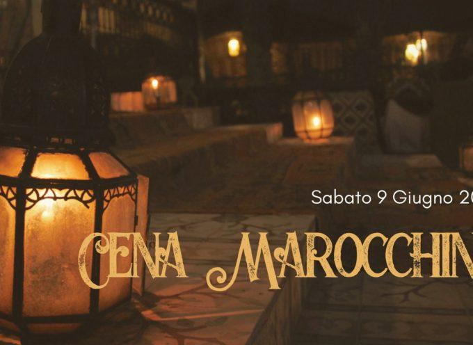 BARGA – Villa Moorings per la nostra cena marocchina!
