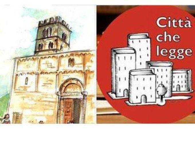 Barga è Città che legge 2018/2019