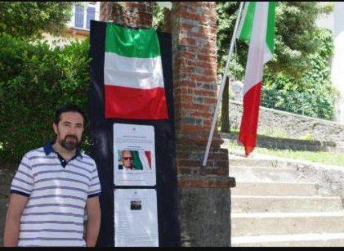 """Mostra documentaristica """"Sandro Pertini. Il pensiero di un uomo"""", A  Pescaglia"""