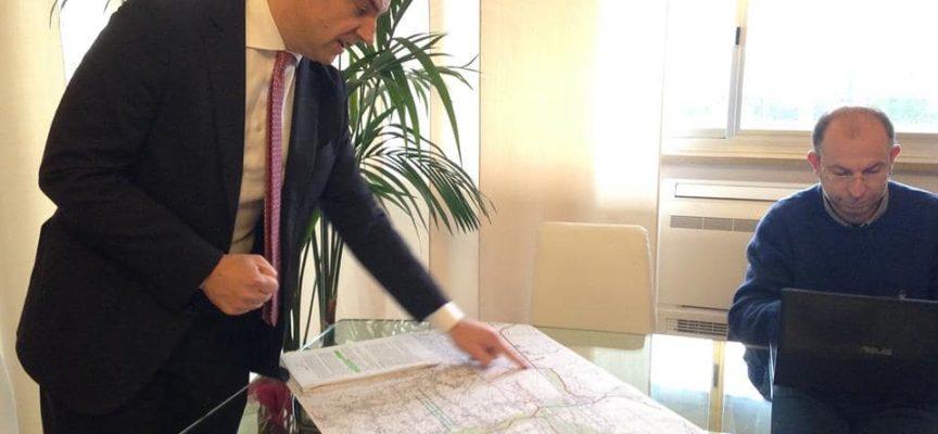 La Piana di Lucca ha bisogno di un nuovo sistema viario che tolga traffico