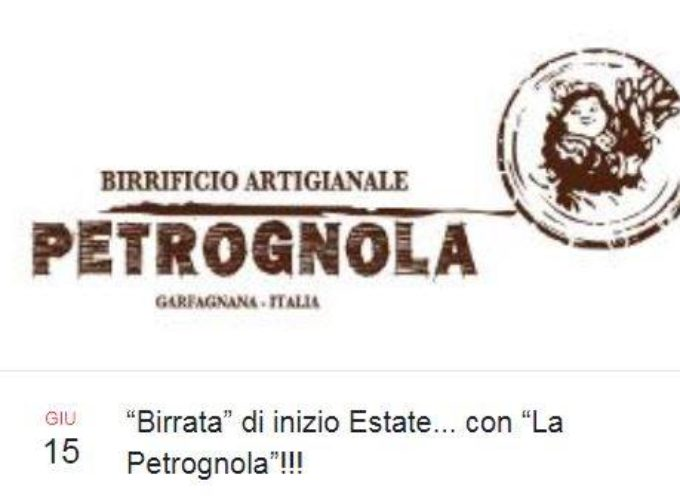 Birra d'Estate, a  Coreglia Antelminelli