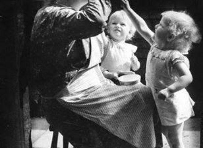 I nonni lasciano il loro segno nell'anima dei nipoti