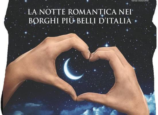 La Notte Romantica nei Borghi più Belli d'Italia, A Coreglia Antelminelli