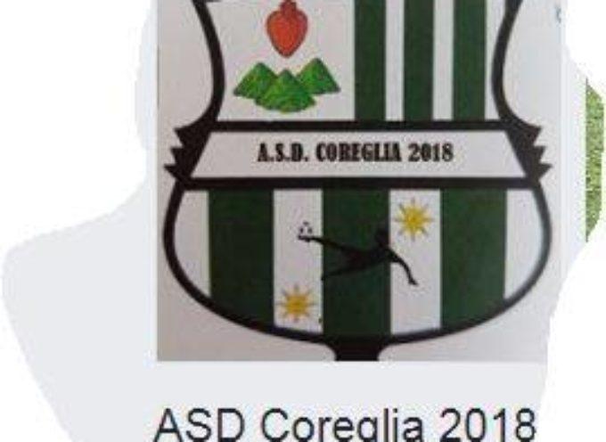 Torneo di Calcio a 7 maschile a Coreglia Antelminelli