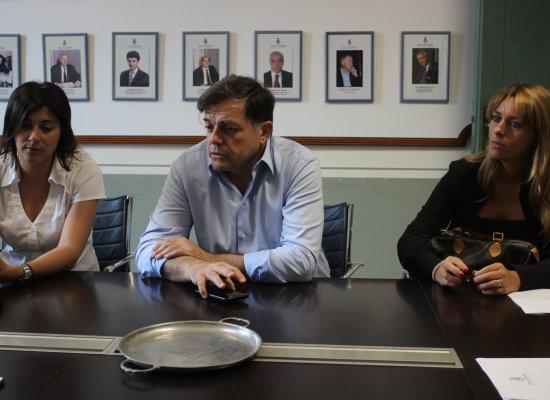 Sicurezza: Giovannetti revoca il progetto Sprar,