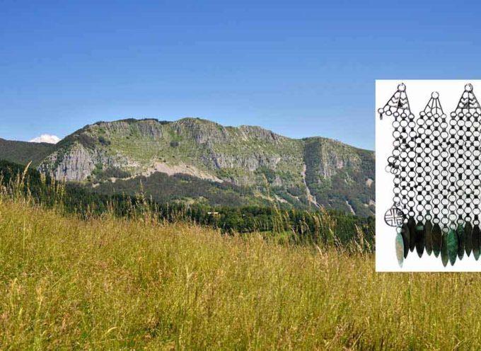 una vera escursione e andremo sulla Pania di Corfino sul percorso di S. Bianco e S. Pellegrino.