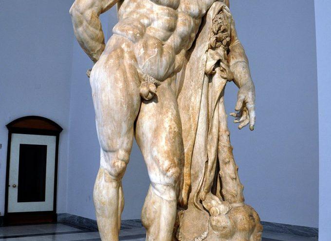 Nell'Antica Roma, 4 Giugno: Festa di Ercole