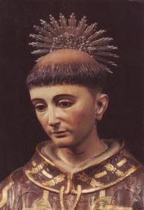7 giugno san Valabonso martire a Cordova
